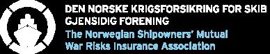 Den Norske Krigsforsikring for Skib Gjensidig Forening